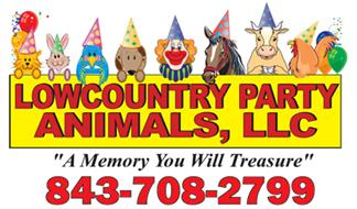 Lowcountry Party Animals, LLC