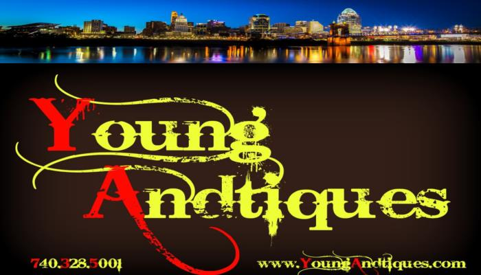 Young-Andtiques - Classic Rock & Country