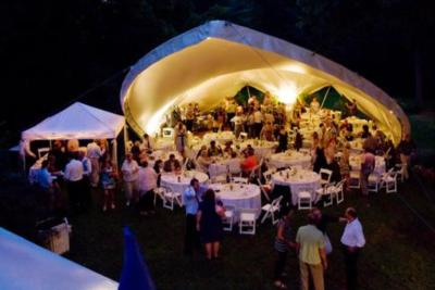 Euphoria Luxury Tent Rentals | Windsor, CT | Wedding Tent Rentals | Photo #4