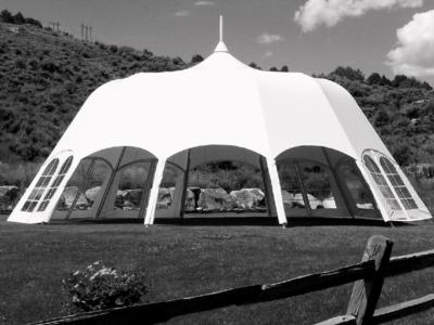 Euphoria Luxury Tent Rentals | Windsor, CT | Wedding Tent Rentals | Photo #7
