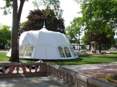 Euphoria Luxury Tent Rentals | Windsor, CT | Wedding Tent Rentals | Photo #2