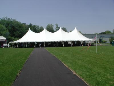 Euphoria Luxury Tent Rentals | Windsor, CT | Wedding Tent Rentals | Photo #12