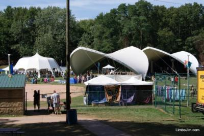 Euphoria Luxury Tent Rentals | Windsor, CT | Wedding Tent Rentals | Photo #9