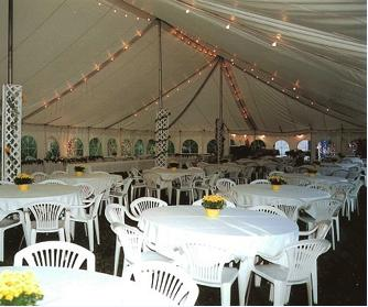 Parliament Parties Ltd | Ottawa, ON | Wedding Tent Rentals | Photo #4