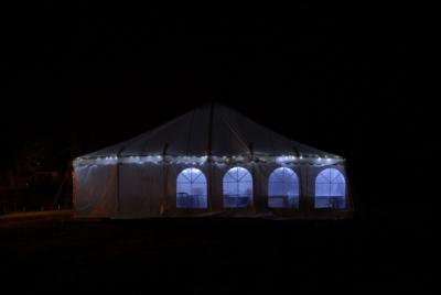 Parliament Parties Ltd | Ottawa, ON | Wedding Tent Rentals | Photo #7