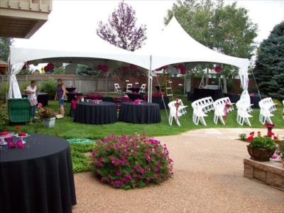 A Perfect Event Party Rental, LLC | Tucson, AZ | Wedding Tent Rentals | Photo #1