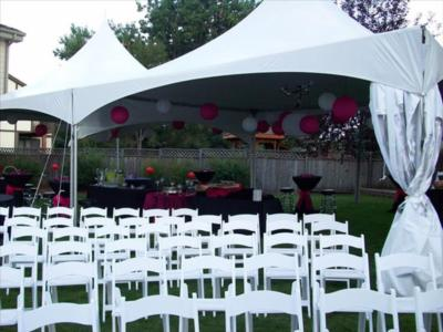 A Perfect Event Party Rental, LLC | Tucson, AZ | Wedding Tent Rentals | Photo #2