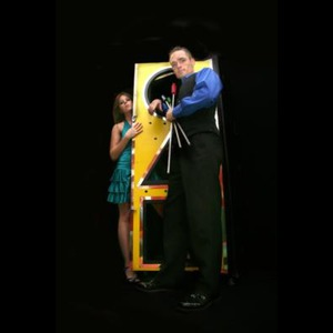 Frost Magic Productions - Illusionist - Jacksonville, NC