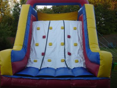 Space Walk of Buford | Buford, GA | Party Inflatables | Photo #7