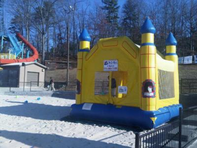 Space Walk of Buford | Buford, GA | Party Inflatables | Photo #4