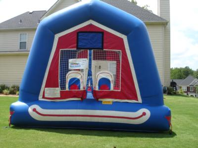 Space Walk of Buford | Buford, GA | Party Inflatables | Photo #8