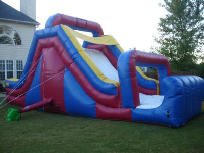 Space Walk of Buford | Buford, GA | Party Inflatables | Photo #6