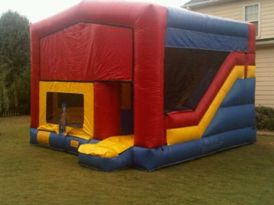 Space Walk of Buford | Buford, GA | Party Inflatables | Photo #14