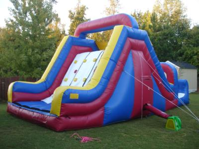Space Walk of Buford | Buford, GA | Party Inflatables | Photo #3