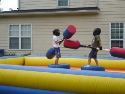 Space Walk of Buford | Buford, GA | Party Inflatables | Photo #10