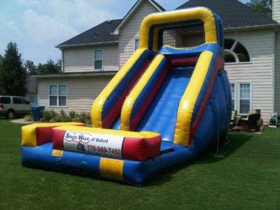 Space Walk of Buford | Buford, GA | Party Inflatables | Photo #15