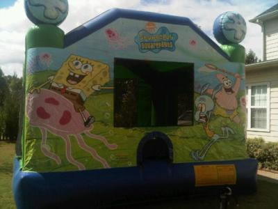 Space Walk of Buford | Buford, GA | Party Inflatables | Photo #13