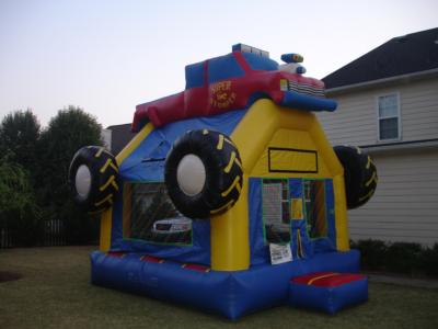 Space Walk of Buford | Buford, GA | Party Inflatables | Photo #9