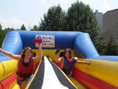 Space Walk of Buford | Buford, GA | Party Inflatables | Photo #11