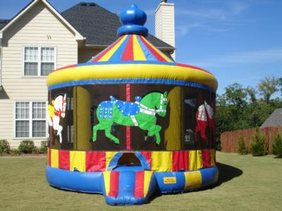 Space Walk of Buford | Buford, GA | Party Inflatables | Photo #5