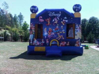 Space Walk of Buford | Buford, GA | Party Inflatables | Photo #1