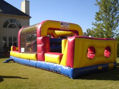 Space Walk of Buford | Buford, GA | Party Inflatables | Photo #2
