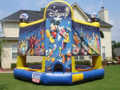 Space Walk of Buford | Buford, GA | Party Inflatables | Photo #16