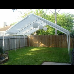 Island Breeze Party Rentals - Party Tent Rentals - Houston, TX