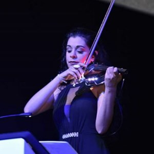 Indian Rocks Beach Chamber Musician | Leah Diane