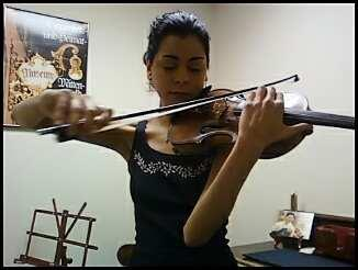 Leah Diane | Tampa, FL | Violin | Photo #2