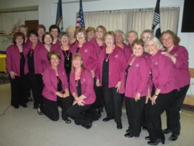 Hickory Tree Chorus | Basking Ridge, NJ | A Cappella Group | Photo #5