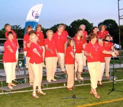 Hickory Tree Chorus | Basking Ridge, NJ | A Cappella Group | Photo #3
