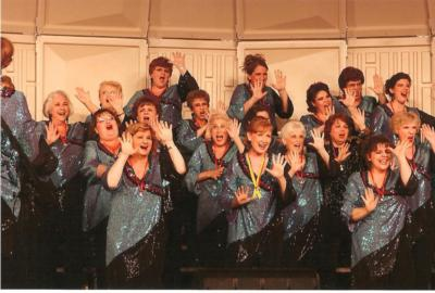 Hickory Tree Chorus | Basking Ridge, NJ | A Cappella Group | Photo #1