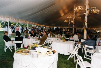 Briggs Tent & Party Rental | Eau Claire, WI | Wedding Tent Rentals | Photo #4