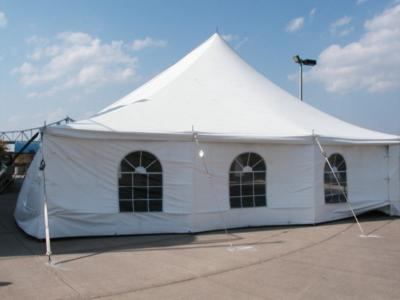 Briggs Tent & Party Rental | Eau Claire, WI | Wedding Tent Rentals | Photo #2