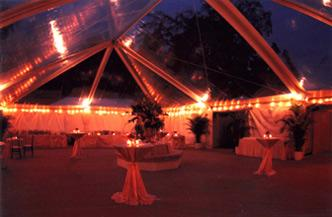 All In Fun Inc. Party & Event Rentals | Port Saint Lucie, FL | Wedding Tent Rentals | Photo #2