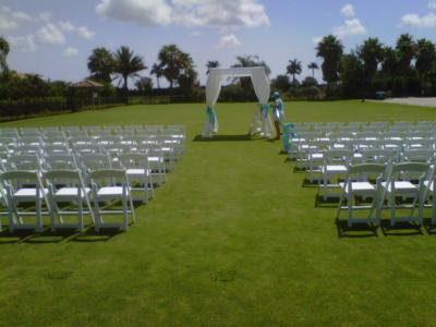 All In Fun Inc. Party & Event Rentals | Port Saint Lucie, FL | Wedding Tent Rentals | Photo #7
