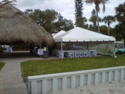 All In Fun Inc. Party & Event Rentals | Port Saint Lucie, FL | Wedding Tent Rentals | Photo #5