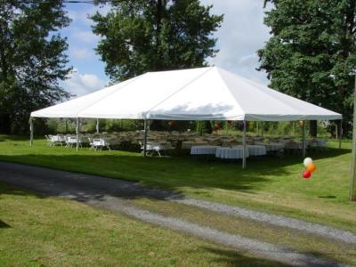 In-Tents Party Rentals | Hackensack, NJ | Wedding Tent Rentals | Photo #2