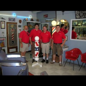 Sound House Barbershop Quartet - Barbershop Quartet - Newark, OH