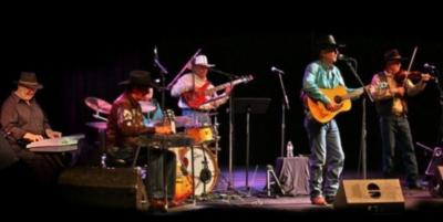 Kevin Sterner and Strait Country | Tucson, AZ | Country Band | Photo #4
