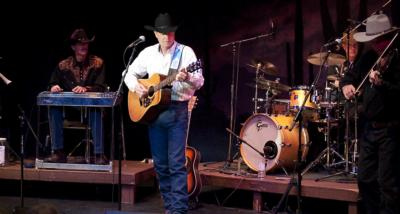 Kevin Sterner and Strait Country | Tucson, AZ | Country Band | Photo #2
