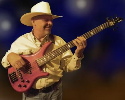 Kevin Sterner and Strait Country | Tucson, AZ | Country Band | Photo #10