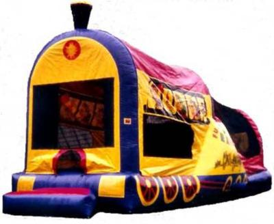 GoJumps Moon Bounce Rentals | Fairfax, VA | Party Inflatables | Photo #1