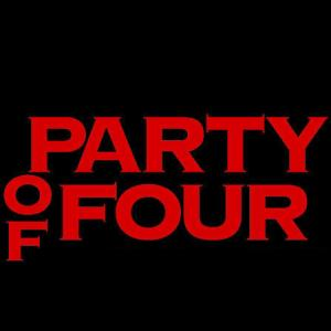 Party of Four - Rock Band - Portland, OR