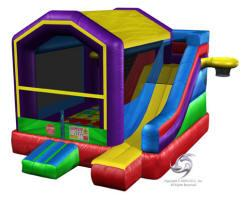 HoppyKidz! | Bellevue, NE | Party Inflatables | Photo #1