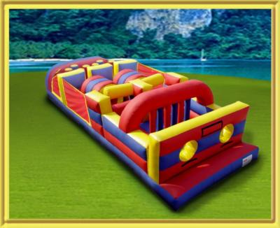 HoppyKidz! | Bellevue, NE | Party Inflatables | Photo #3