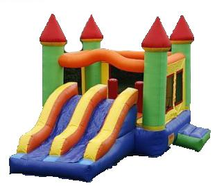 Jump & Laugh | Fuquay Varina, NC | Party Inflatables | Photo #1