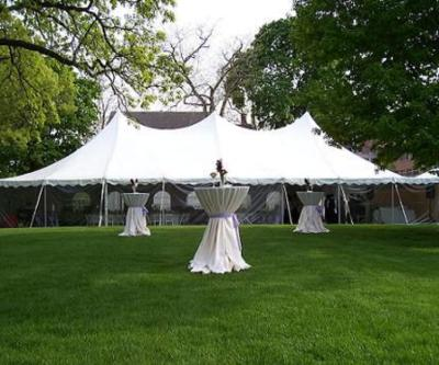 House of rental | Skokie, IL | Wedding Tent Rentals | Photo #2