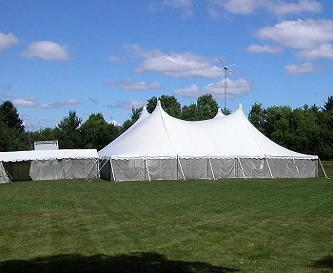 House of rental | Skokie, IL | Wedding Tent Rentals | Photo #3